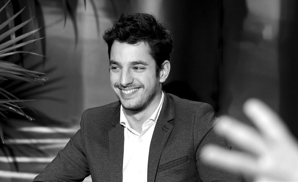Léo Pons invité de Fan-Auvergne