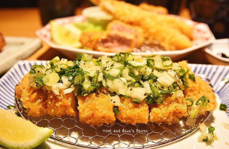 銀座杏子豬排台中美食餐廳景點廣三SOGO店22
