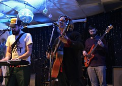 Baluchitherium at Out of the Blue, Feb. 19, 2016