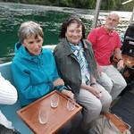 Bootsfahrt 2012