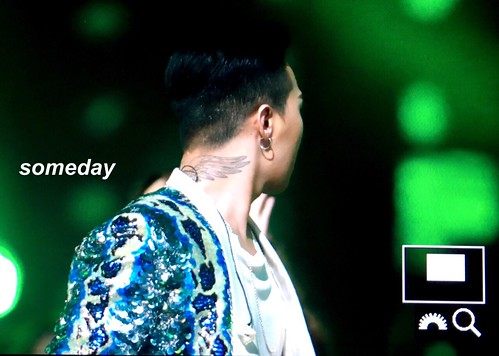Big Bang - Golden Disk Awards - 20jan2016 - Someday - 02