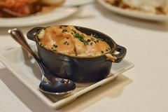 Steakhouse 55 - Yukon Mashed Potatoes