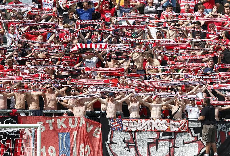 06.87.2016  FSV Frankfurt - FC Rot-Weiß Erfurt  0-1, Foto: Frank Steinhorst-Pressefoto