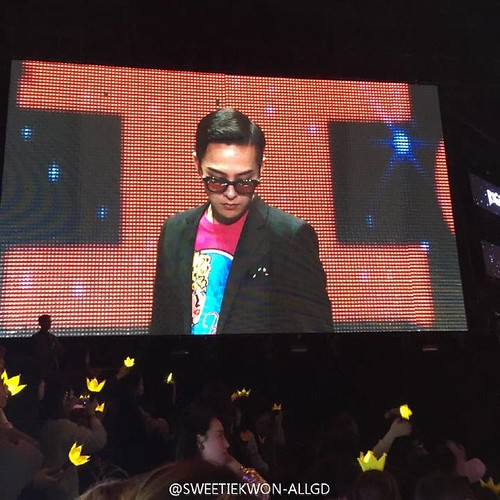 BIGBANG Fan Meeting Shanghai Event 1 2016-03-11 (175)
