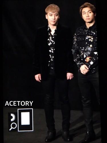 Big Bang - Movie Talk Event - 28jun2016 - Acetory - 01