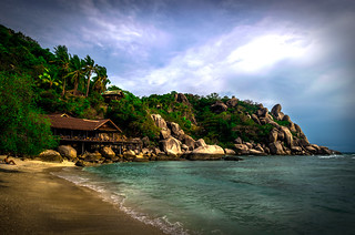 Seaside Shack