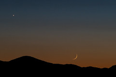 1609 Venus Moon Jupiter