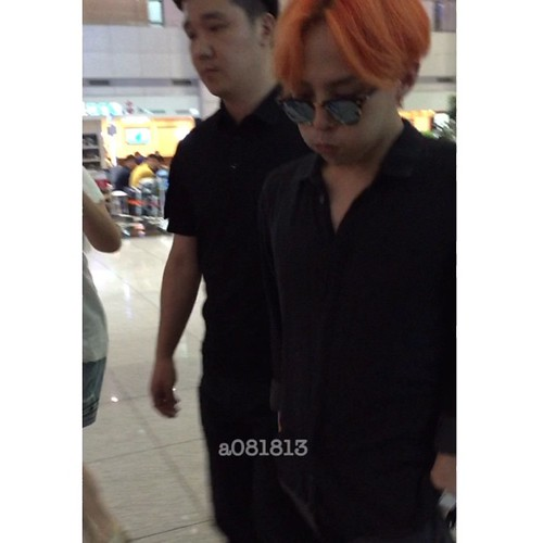 Big Bang - Incheon Airport - 13jul2015 - a081813 - 02