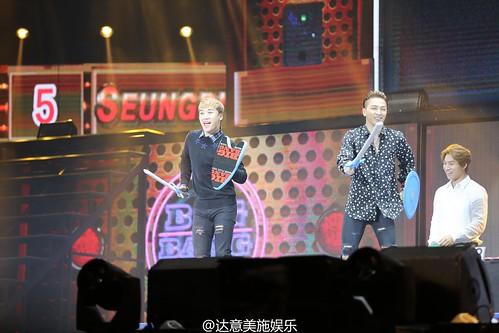 Big Bang - Made V.I.P Tour - Dalian - 26jun2016 - dayimeishi - 08