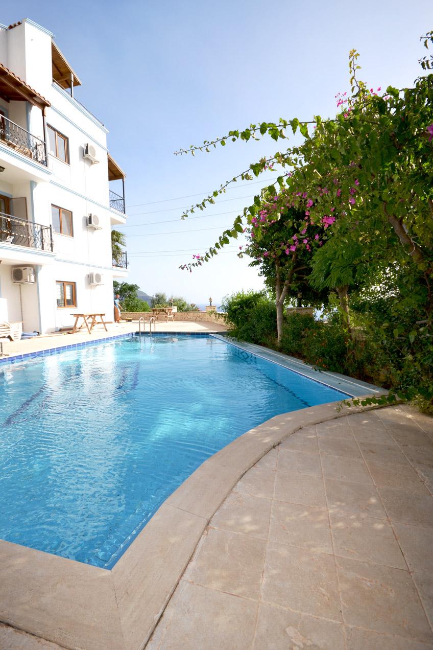 kiralık yazlık villa - 3369
