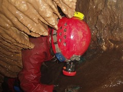 Caving: Mendip Hills (07-May-05) Image