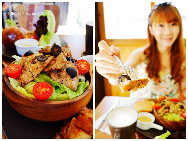 Le Samho杉禾亭早午餐烘焙 (25)