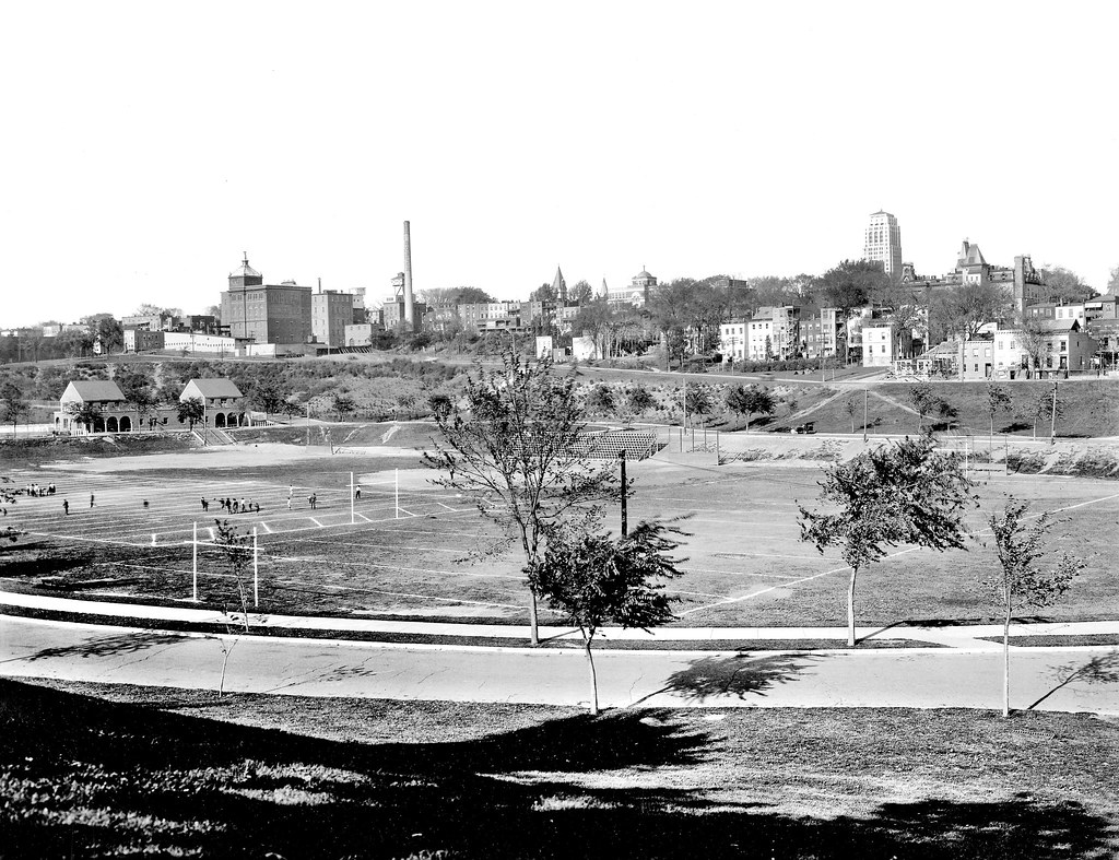 01 lincoln park 1930s