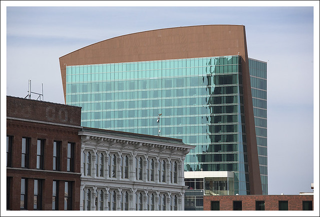 Four Seasons And Laclede's Landing