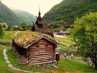 Norway - Valley