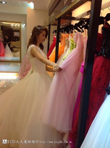 婚紗攝影推薦,高雄kiss九九婚紗的貼心分享-拍攝婚紗照的注意事項:Q1-2