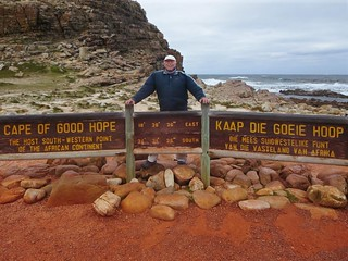 Image of  Cape of Good Hope. africa capeofgoodhope davidstanley