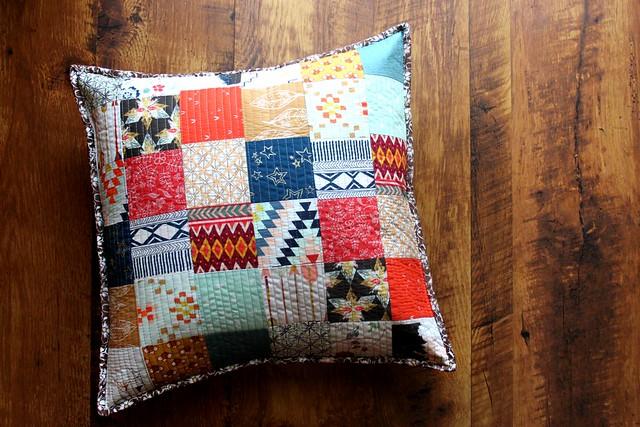 Wild & Free + Wanderer Pillow! 2