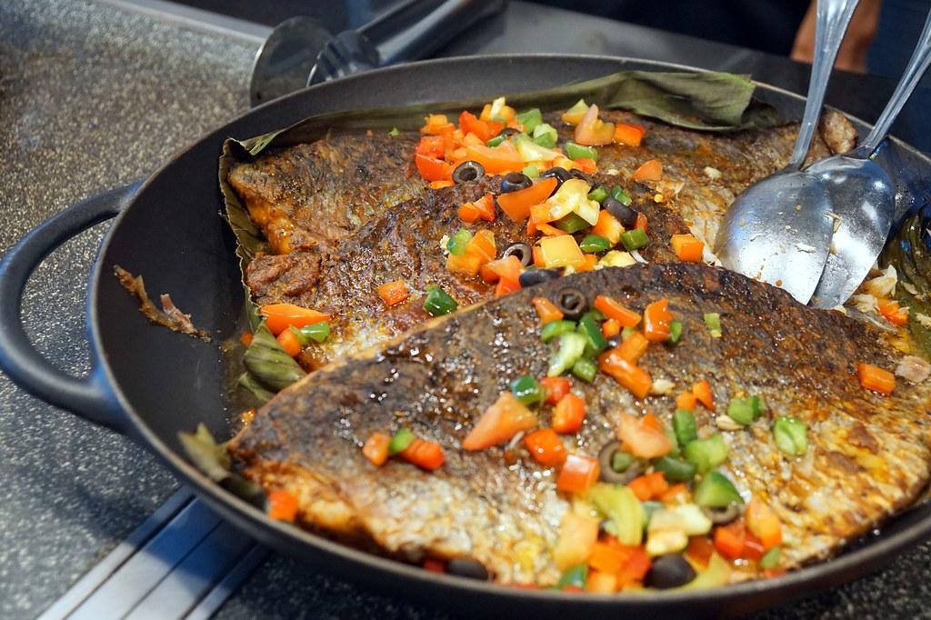 Latest Recipe - buffet - LE MERIDIEN KUALA LUMPUR -026