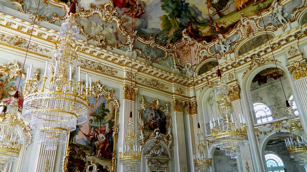 Munich, Nymphenburg Palace