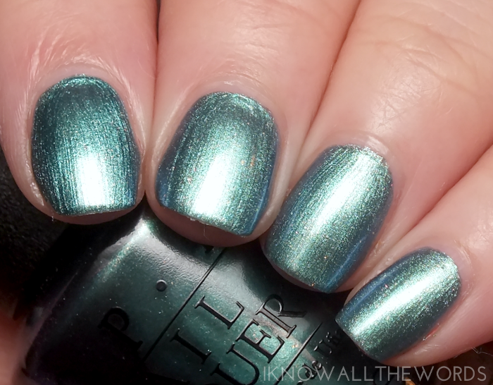 opi hawaii collection- this colour's making waves (6)