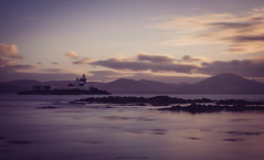 Fenit Lighthouse Co. Kerry