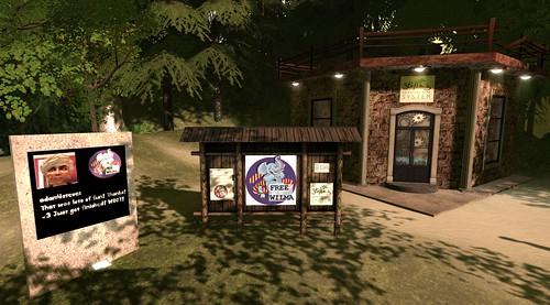 Stella's Adventure Game System