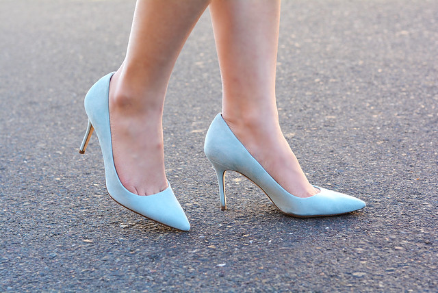J. Crew dusty mint Elsie pumps heels shoes