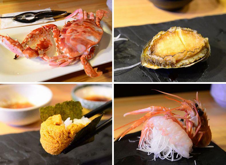 漁聞樂壽司割烹