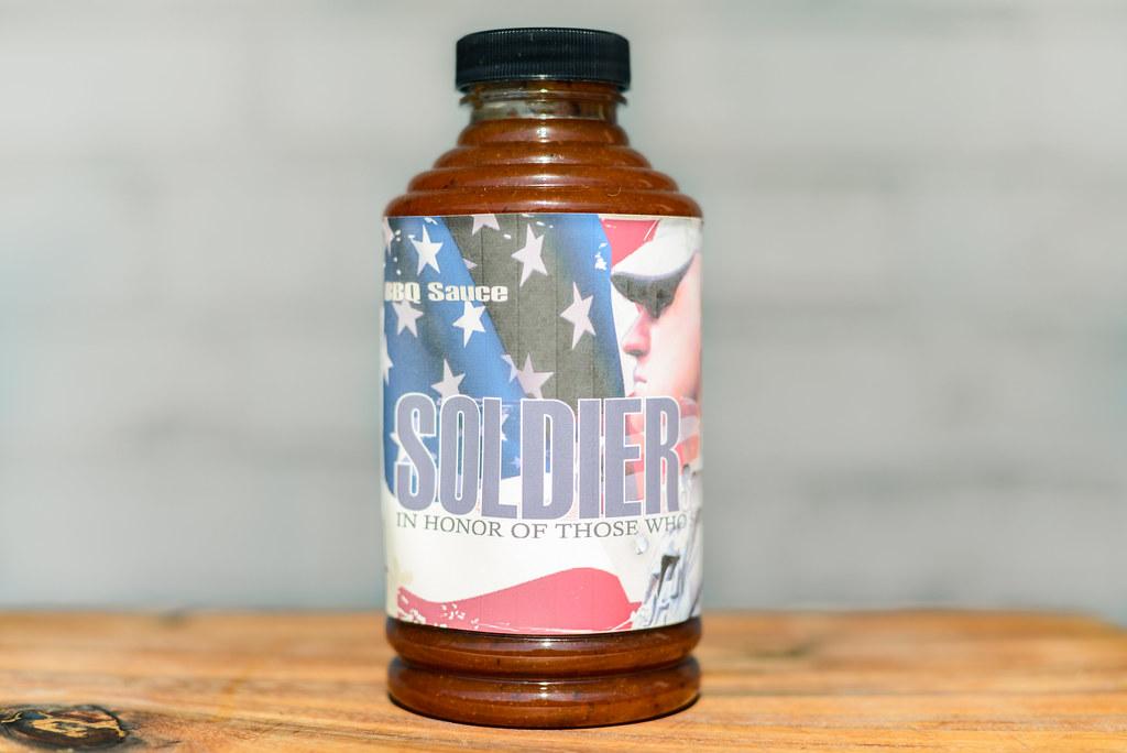 Soldier Sauce