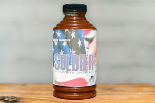 Sauced: Soldier Sauce