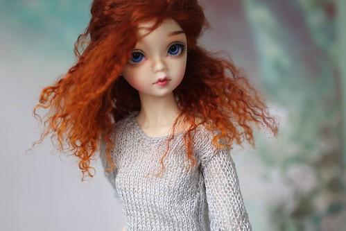 Darak Doll Remi