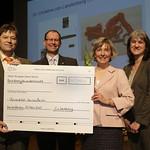 Fonds der Chemischen Industrie fördert TU Kaiserslautern