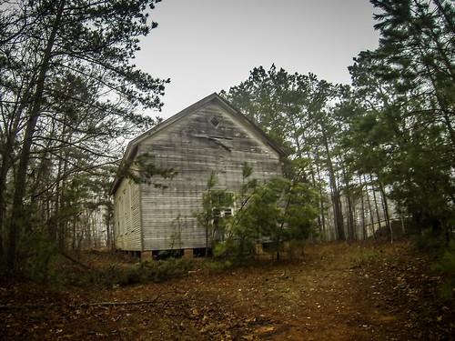 Bethia Presbyterian Church-002