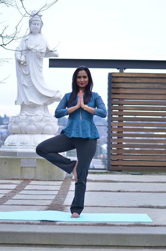Betabrand - Dresspants Yoga pants