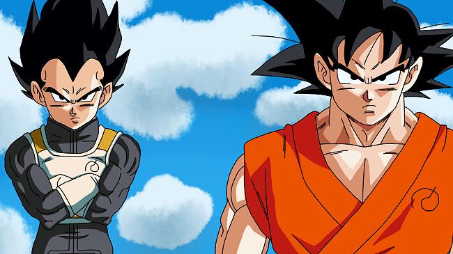 Dragon Ball Z: Fukkatsu no F- Novidades sobre o Longa-metragem