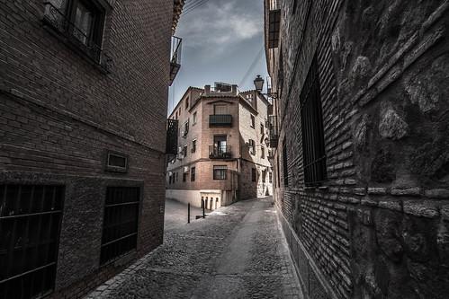 Toledo Backstreets
