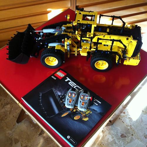 """:""""Passione LEGO - la mia collezione"""""""