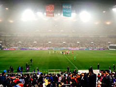 Korea vs New Zealand (International Friendly Match)