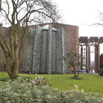 Coventry Cathedral Church of St Michael