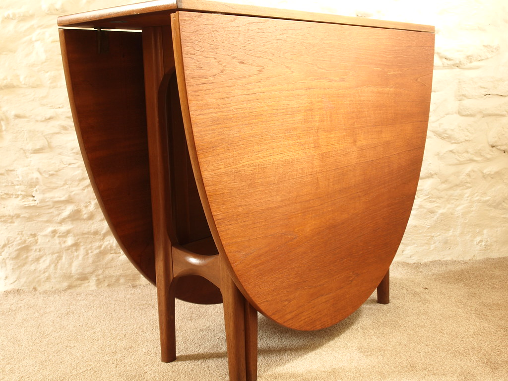 oval teak dining table mikemie