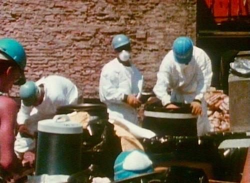 """映画『ラジウム・シティ~文字盤と放射線・知らされなかった少女たち~』 より """"RADIUM CITY"""" DOCUMENTARY FEATURE FILM © 1986 BY CAROLE LANGER"""