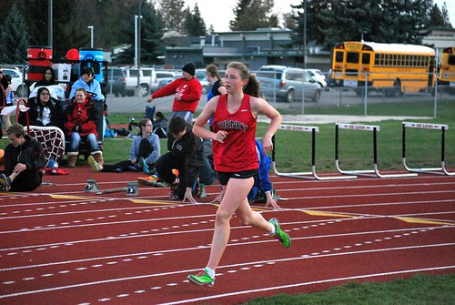 Track Hannah S