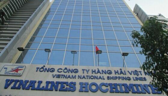 Cao ốc văn phòng Vinalines Building
