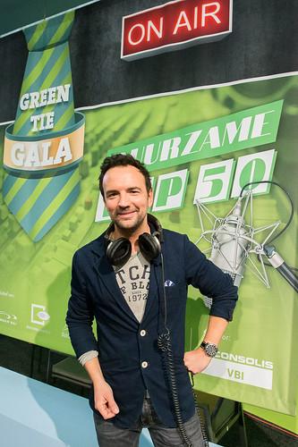 Green Tie Gala 2015