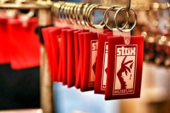 Stax Museum gift shop