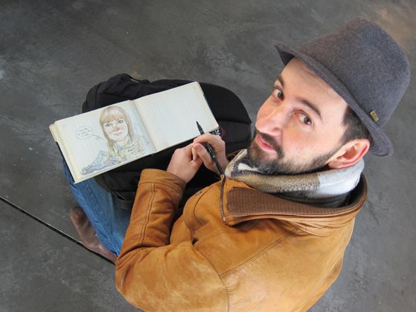 skool quadern de dibuix