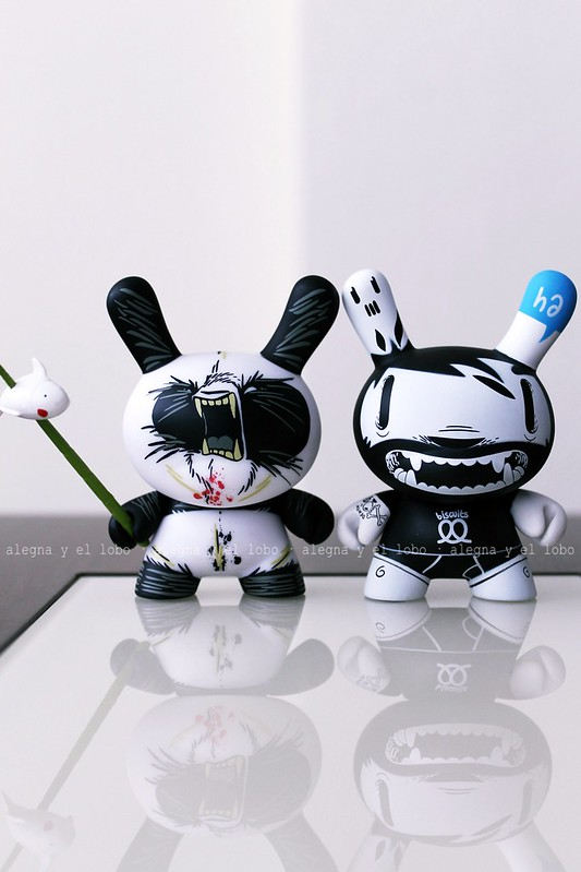 how to build adrop dunny