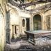 Chateau Verdure by L'Empreinte Photographie - URBEX