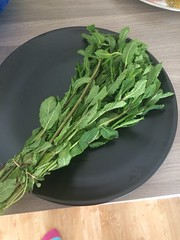 herb, produce, food, fines herbes,